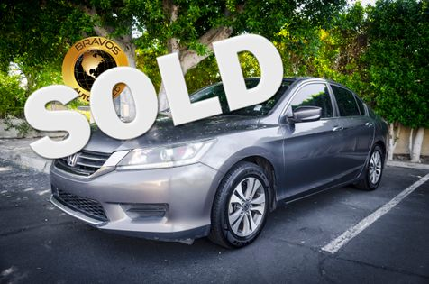 2013 Honda Accord LX in cathedral city