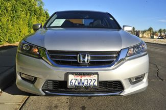 2013 Honda Accord EX-L  city California  BRAVOS AUTO WORLD   in Cathedral City, California