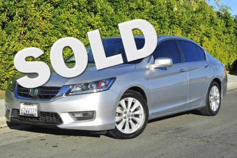 2013 Honda Accord EX-L in Cathedral City
