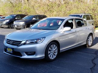 2013 Honda Accord EX-L | Champaign, Illinois | The Auto Mall of Champaign in Champaign Illinois