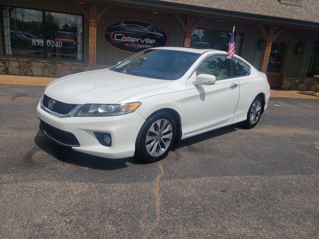 2013 Honda Accord EX-L in Collierville, TN 38107