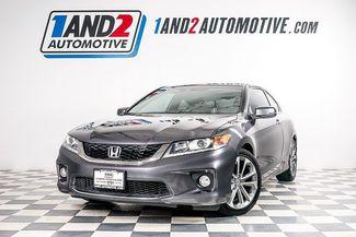 2013 Honda Accord EX-L in Dallas TX