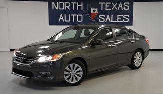 2013 Honda Accord EX-L in Dallas, TX 75247
