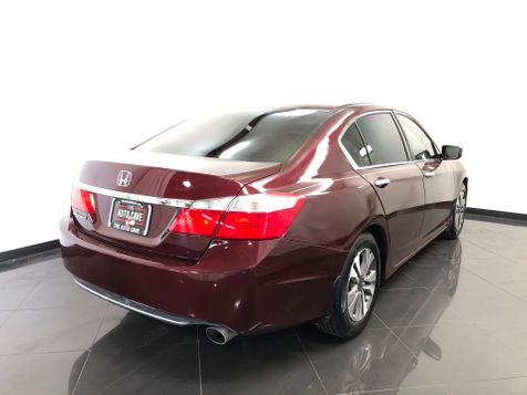 2013 Honda Accord *Get APPROVED In Minutes!*   The Auto Cave in Dallas, TX