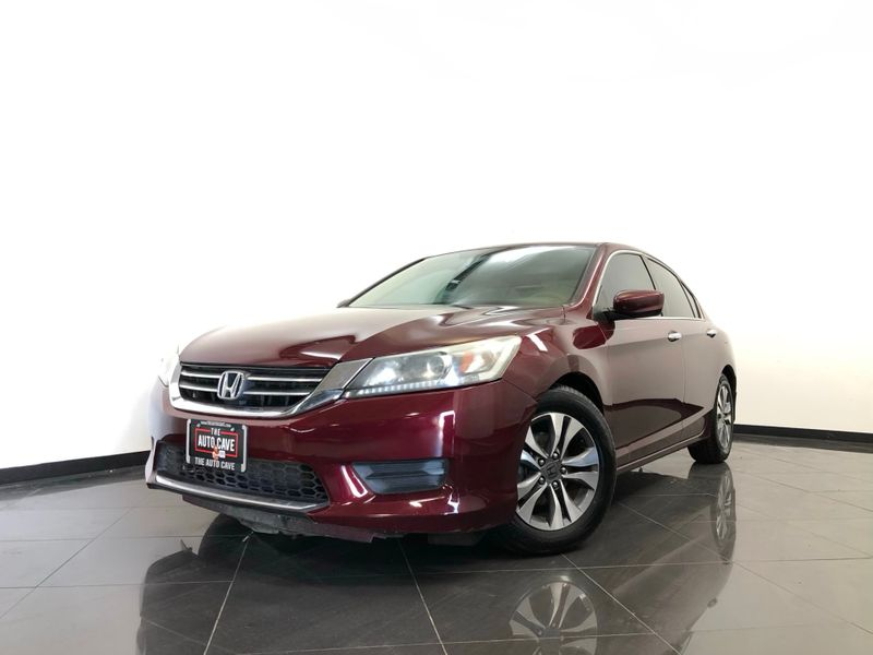 2013 Honda Accord *Get APPROVED In Minutes!* | The Auto Cave in Dallas