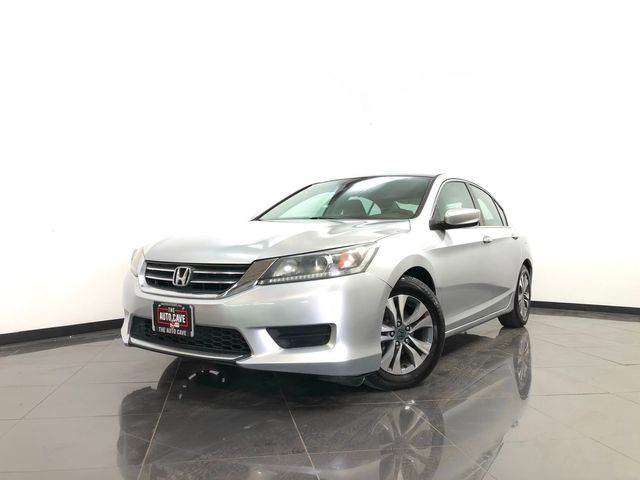 2013 Honda Accord *Easy In-House Payments* | The Auto Cave in Dallas