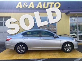 2013 Honda Accord LX in Englewood, CO 80110