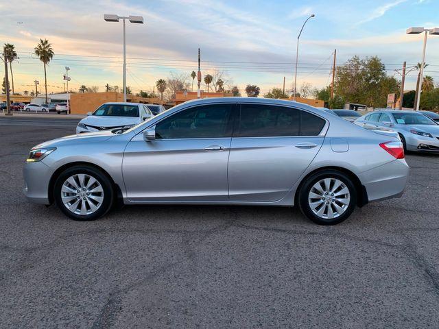 2013 Honda Accord EX-L 3 MONTH/3,000 MILE NATIONAL POWERTRAIN WARRANTY Mesa, Arizona 1
