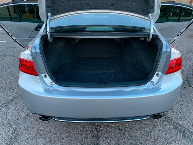 2013 Honda Accord EX-L 3 MONTH/3,000 MILE NATIONAL POWERTRAIN WARRANTY Mesa, Arizona 11