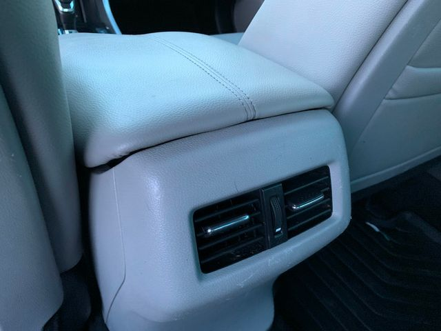 2013 Honda Accord EX-L 3 MONTH/3,000 MILE NATIONAL POWERTRAIN WARRANTY Mesa, Arizona 20