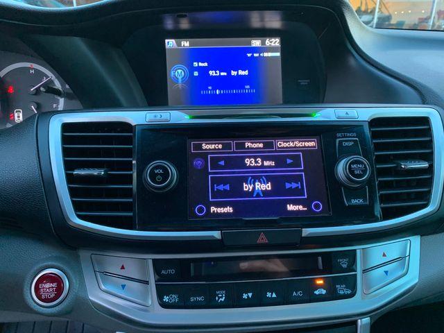 2013 Honda Accord EX-L 3 MONTH/3,000 MILE NATIONAL POWERTRAIN WARRANTY Mesa, Arizona 17