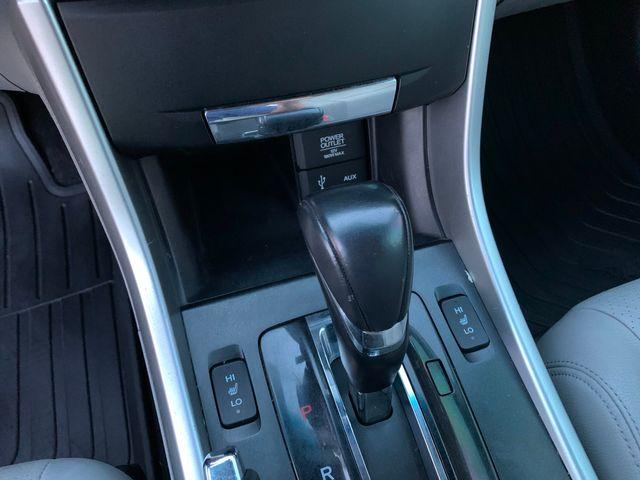 2013 Honda Accord EX-L 3 MONTH/3,000 MILE NATIONAL POWERTRAIN WARRANTY Mesa, Arizona 19