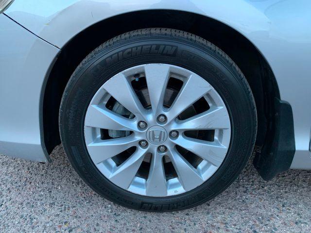 2013 Honda Accord EX-L 3 MONTH/3,000 MILE NATIONAL POWERTRAIN WARRANTY Mesa, Arizona 21