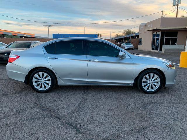 2013 Honda Accord EX-L 3 MONTH/3,000 MILE NATIONAL POWERTRAIN WARRANTY Mesa, Arizona 5