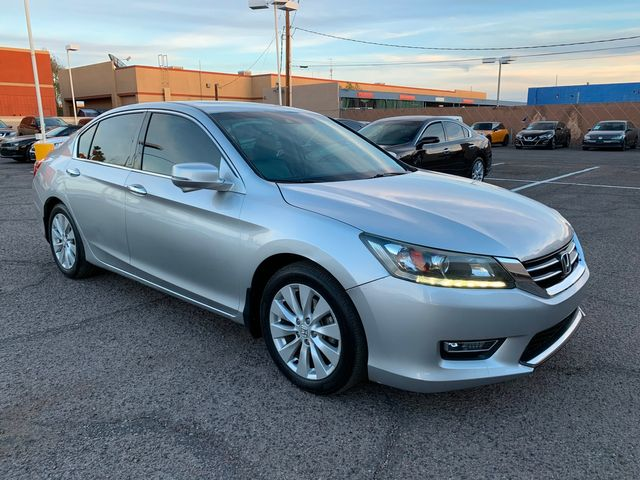 2013 Honda Accord EX-L 3 MONTH/3,000 MILE NATIONAL POWERTRAIN WARRANTY Mesa, Arizona 6