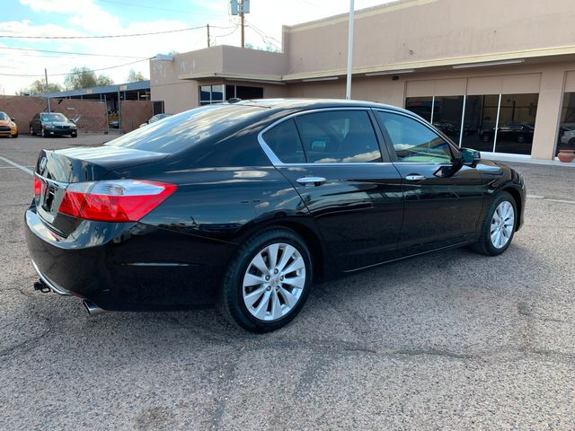 2013 Honda Accord EX-L 3 MONTH/3,000 MILE NATIONAL POWERTRAIN WARRANTY Mesa, Arizona 4