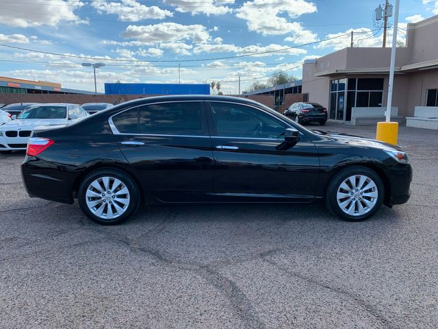 2013 Honda Accord EX-L 3 MONTH/3,000 MILE NATIONAL POWERTRAIN WARRANTY Mesa, Arizona 5