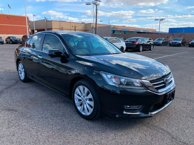 2013 Honda Accord EX-L 3 MONTH/3,000 MILE NATIONAL POWERTRAIN WARRANTY Mesa, Arizona 6