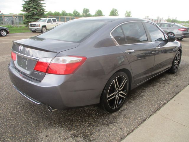 2013 Honda Accord Sport Farmington, MN 1