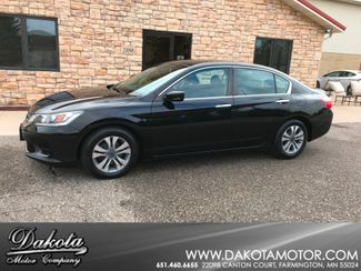 2013 Honda Accord LX Farmington, MN 0