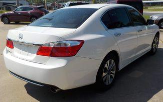 2013 Honda Accord LX Fayetteville , Arkansas 4