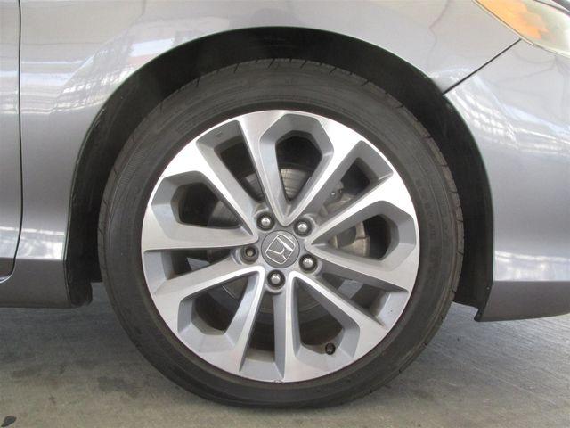 2013 Honda Accord EX-L Gardena, California 14