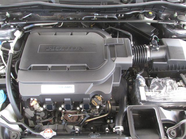 2013 Honda Accord EX-L Gardena, California 15