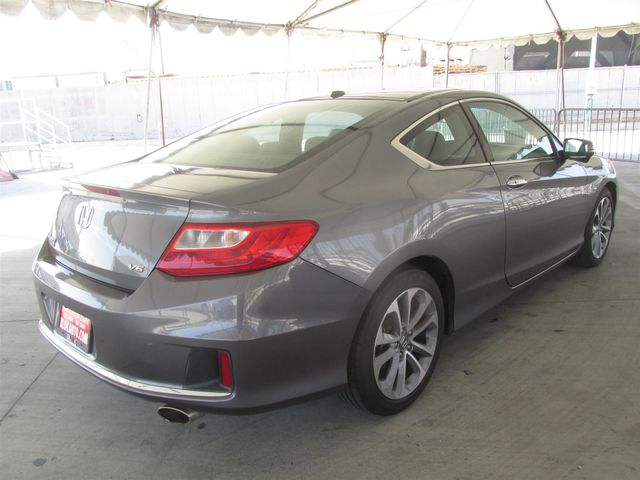 2013 Honda Accord EX-L Gardena, California 2