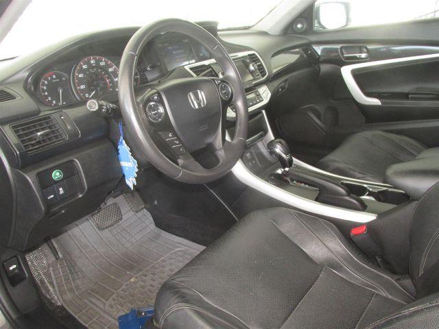 2013 Honda Accord EX-L Gardena, California 4
