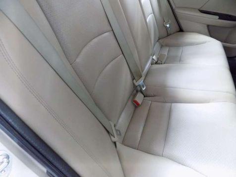 2013 Honda Accord EX-L - Ledet's Auto Sales Gonzales_state_zip in Gonzales, Louisiana