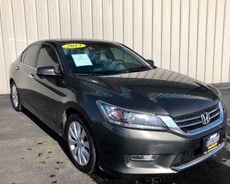 2013 Honda Accord EX-L in Harrisonburg, VA 22802