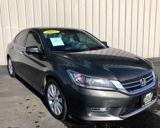 2013 Honda Accord EX-L in Harrisonburg, VA 22801
