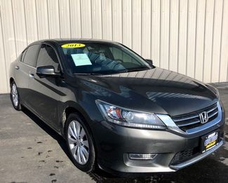 2013 Honda Accord EX-L in Harrisonburg, VA 22801