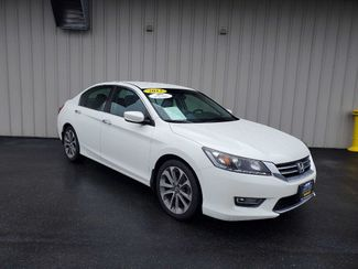 2013 Honda Accord Sport in Harrisonburg, VA 22802