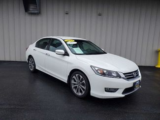 2013 Honda Accord Sport in Harrisonburg, VA 22801