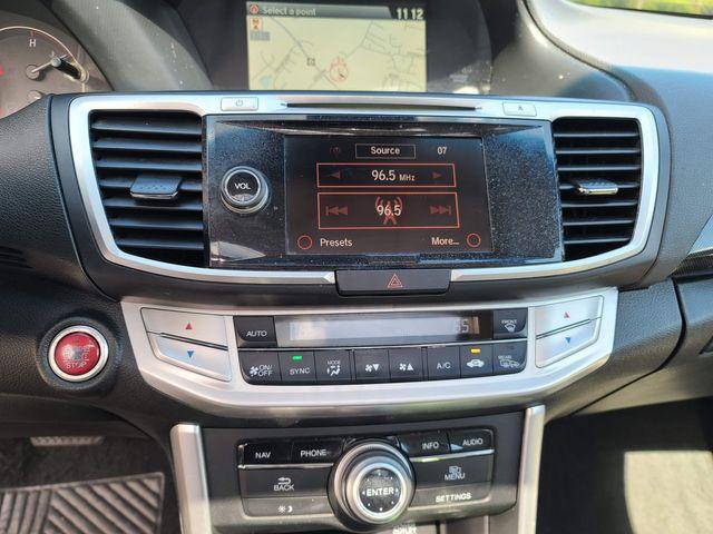 2013 Honda Accord EX-L in Hope Mills, NC 28348