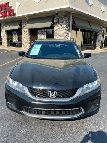 2013 Honda Accord LX-S | Hot Springs, AR | Central Auto Sales in Hot Springs, AR