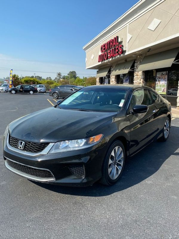 2013 Honda Accord LX-S | Hot Springs, AR | Central Auto Sales in Hot Springs AR