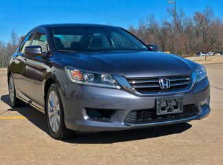 2013 Honda Accord EX-L in Jackson, MO 63755