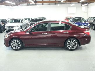 2013 Honda Accord Sport Kensington, Maryland 1