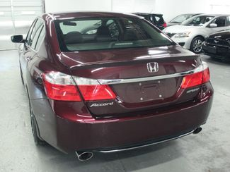 2013 Honda Accord Sport Kensington, Maryland 10