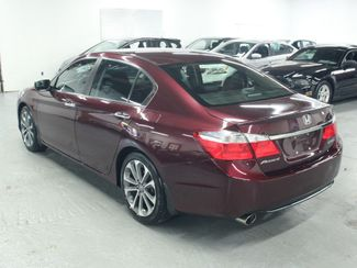 2013 Honda Accord Sport Kensington, Maryland 2