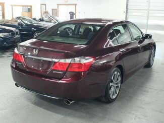 2013 Honda Accord Sport Kensington, Maryland 4