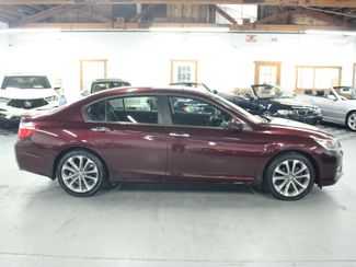 2013 Honda Accord Sport Kensington, Maryland 5