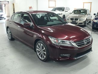 2013 Honda Accord Sport Kensington, Maryland 6