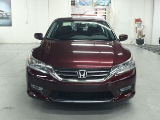 2013 Honda Accord Sport Kensington, Maryland 7