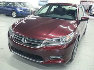 2013 Honda Accord Sport Kensington, Maryland 8