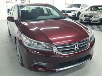 2013 Honda Accord Sport Kensington, Maryland 9