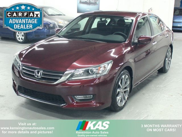 2013 Honda Accord Sport Kensington, Maryland