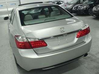 2013 Honda Accord EX-L Kensington, Maryland 10